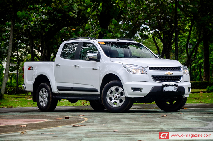 2015 Chevrolet Colorado Release Date And Specs Pictures to pin on ...