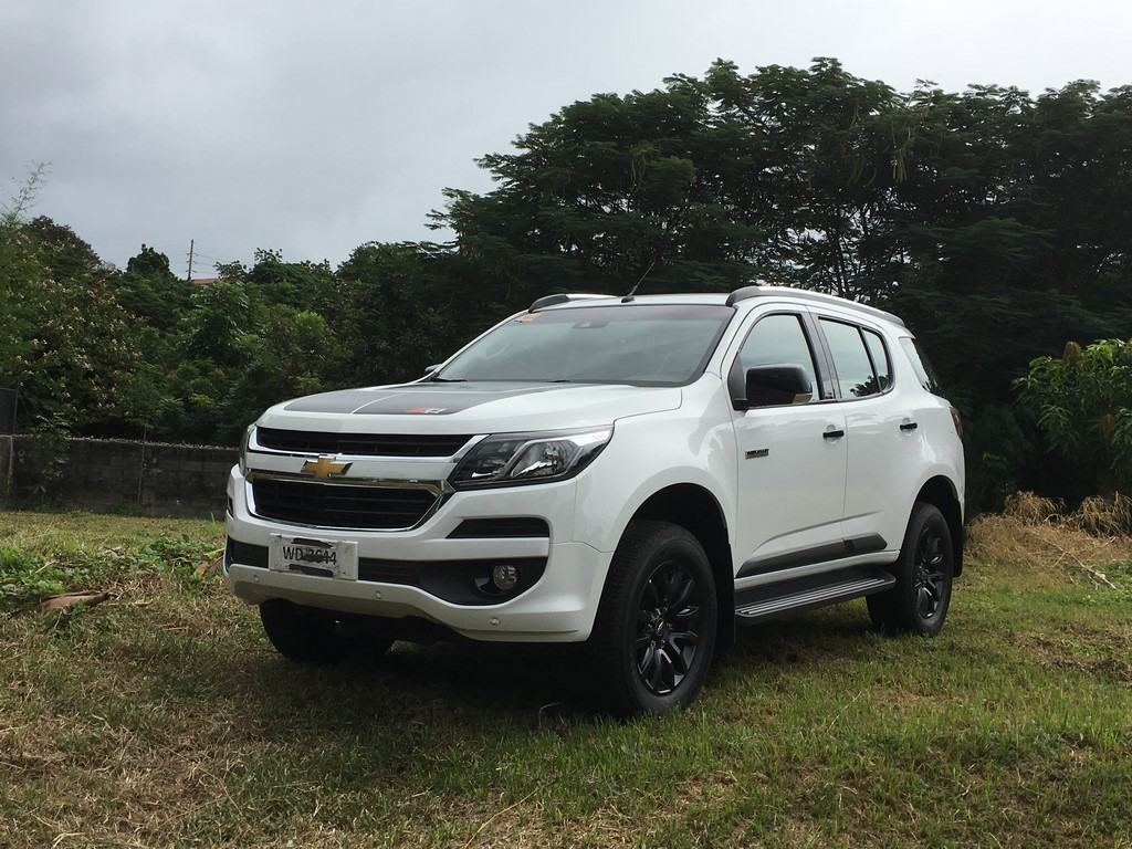 2017 Chevrolet Trailblazer Z71 - C! Magazine