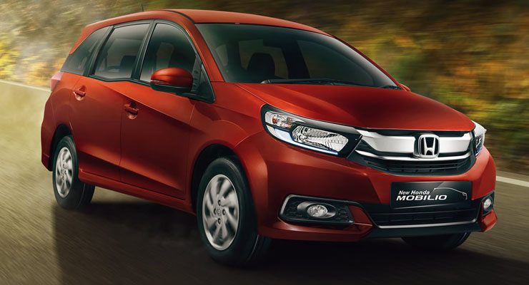 The refreshed 2018 Honda Mobilio has been unveiled   C! Magazine